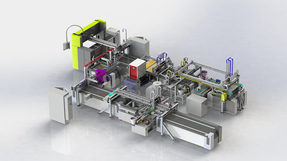 ELBO Maschinenbau